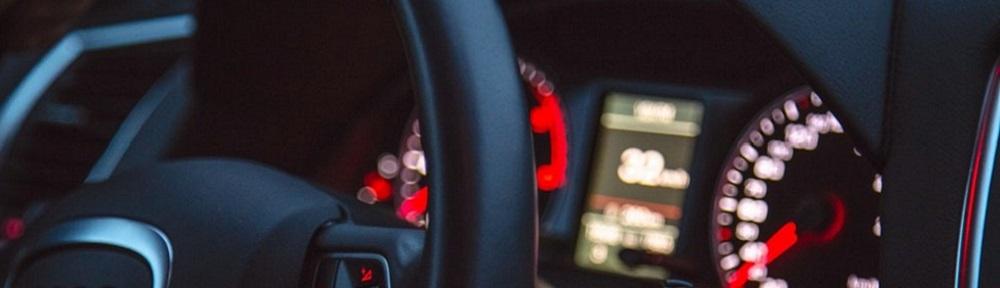 Sundhed i bilen