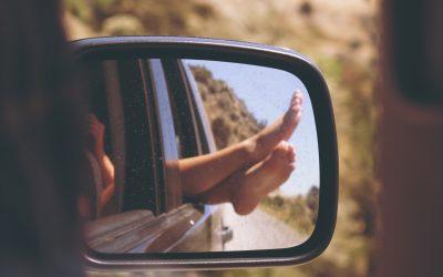 Sådan gør du kør-selv-ferien med campingvogn komfortabel