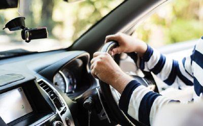 3 tips til den lange køreferie med et lille barn
