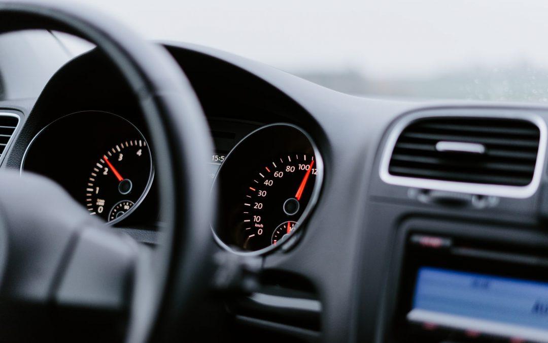Husk det gode indeklima, når du kører bil